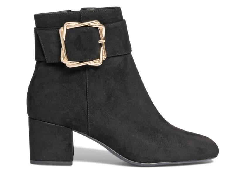 Boots, 59,90€, Eram.