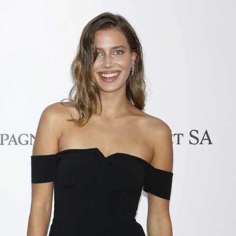 Nicole Poturalski, la nouvelle chérie de Brad Pitt, muette sur sa relation mais vigilante sur les réseaux sociaux