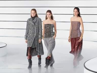 PHOTOS - Comment porter le tweed ?