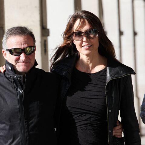 Suicide de Robin Williams: sa femme évoque la maladie qui le rongeait