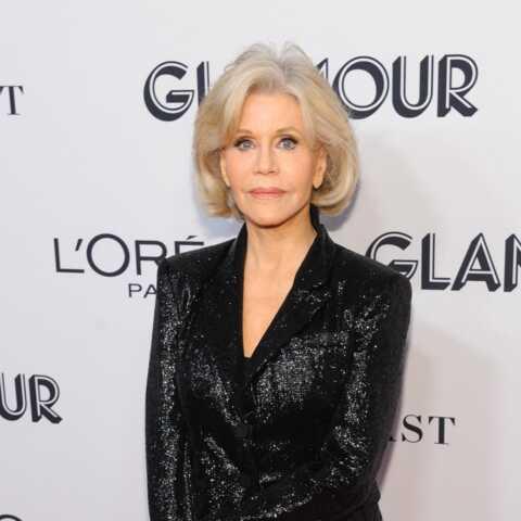 Jane Fonda: ces confidences olé olé auxquelles on ne s'attendait pas