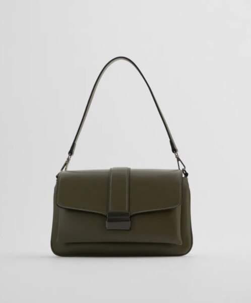 SAC porté épaule, 25,95€, Zara