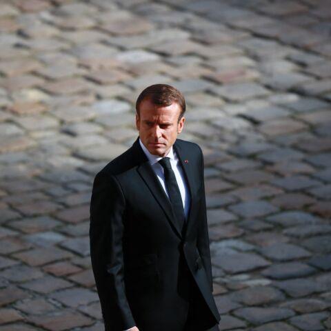«Le discours d'Emmanuel Macron a plu à Éric Zemmour»: scène étrange à l'Elysée