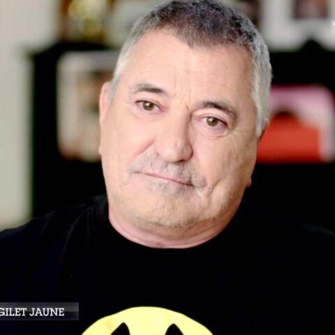 Jean-Marie Bigard, la gorge serrée, évoque la disparition de ses parents