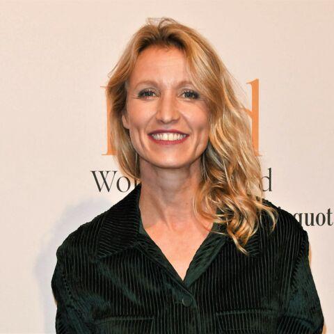 Alexandra Lamy change de look: on adore
