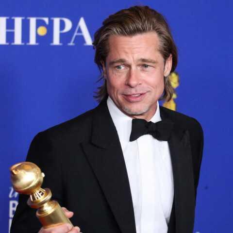 Brad Pitt veut faire de sa petite amie Nicole Poturalski une star!