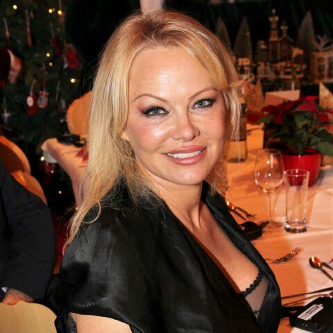 Pamela Anderson a retrouvé l'amour dans les bras de son garde du corps