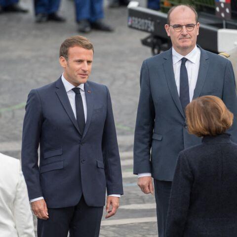 Casse tête pour Emmanuel Macron: Jean Castex cas contact à la covid-19