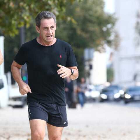 Nicolas Sarkozy: comment il garde la forme à 65 ans?