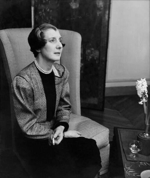 Le collier est un hommage à Jeanne Toussaint, directrice artistique de Cartier dans les années 1930, qui a contribué de manière décisive à définir l'identité stylistique de la Maison.