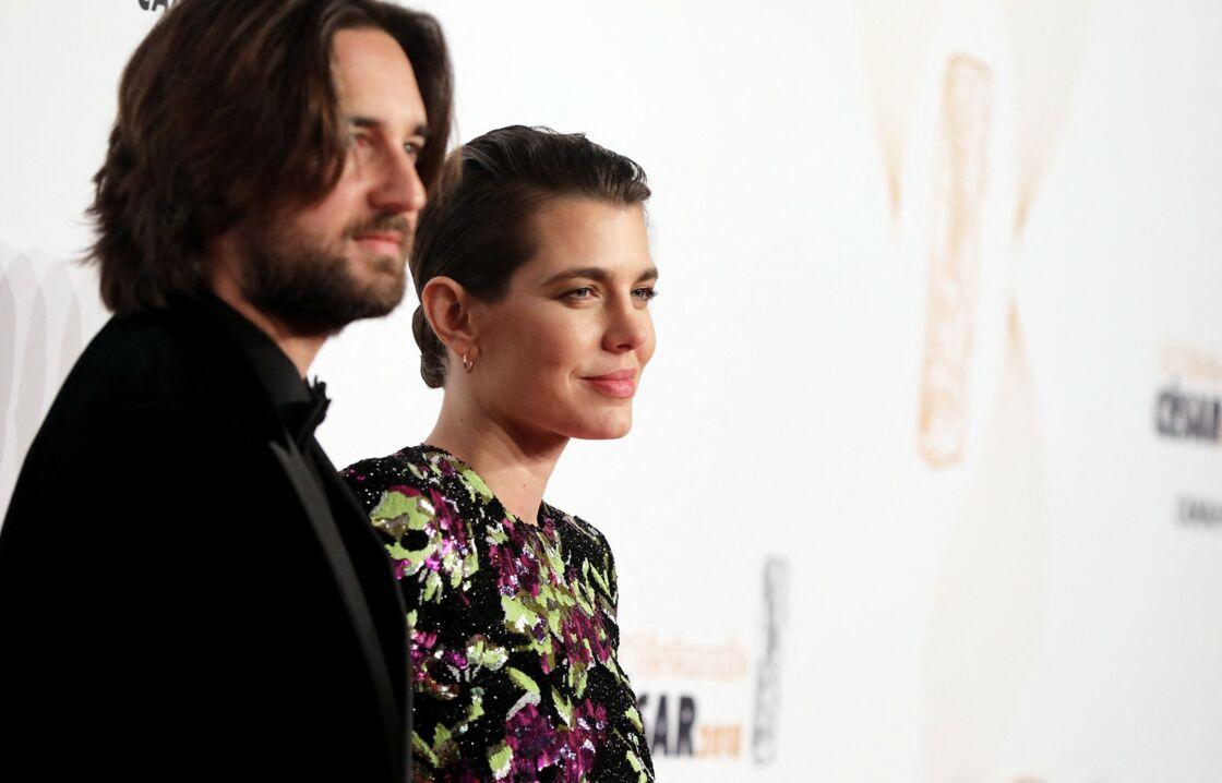 Charlotte Casiraghi et Dimitri Rassam se sont dit oui à Saint-Rémy-de-Provence en 2019