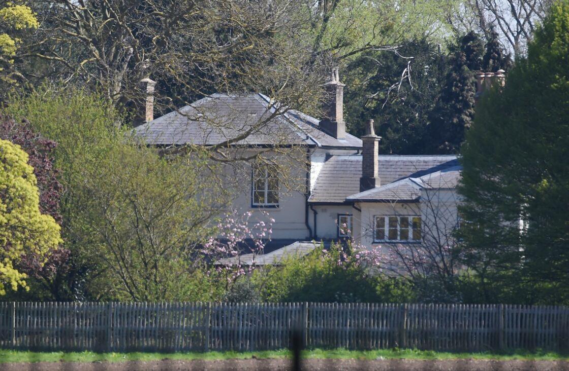 Frogmore Cottage, la demeure de toutes les extravagances
