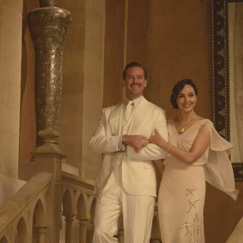 PHOTOS – Bijoux célèbres du cinéma: les plus beaux colliers portés par Gal Gadot ou Anne Hathaway