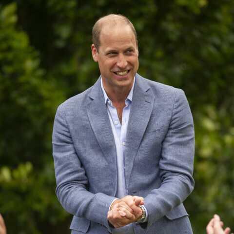 Le prince William: son émouvante lettre après cette période de troubles