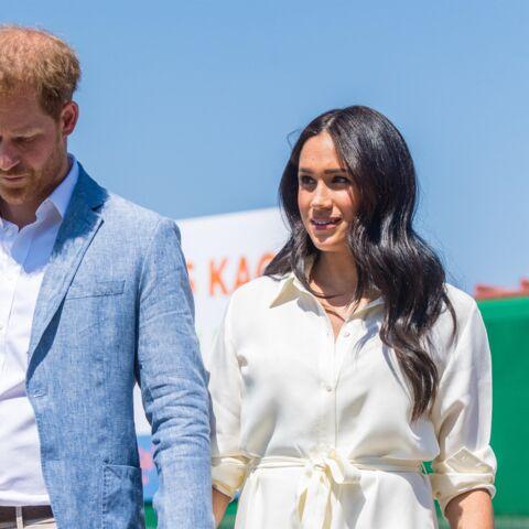 Harry et Meghan Markle pressés de rembourser leurs dettes… pour ne pas dépendre de Kate et William?