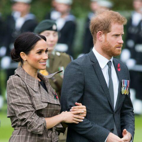 Meghan Markle et Harry: pourquoi ils ne reçoivent plus un penny du prince Charles