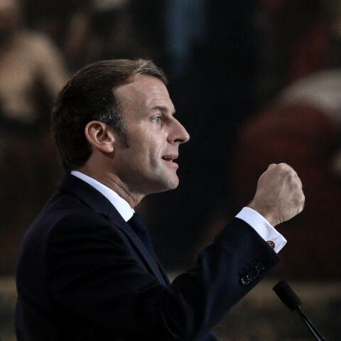 Emmanuel Macron sonne la fin de la récré entre Darmanin et Dupont-Moretti