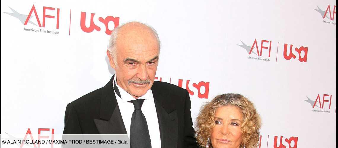 Le saviez-vous? Sean Connery est marié à une Française depuis plus de 45 ans - Gala
