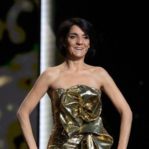 Florence Foresti ne regrette rien après les César