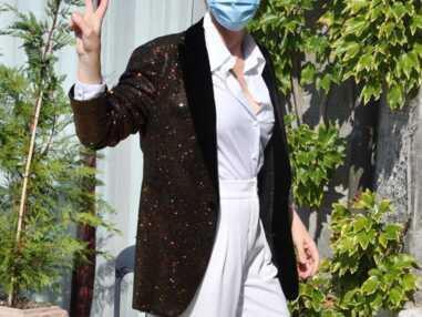 PHOTOS - Portez le tailleur d'homme comme Cate Blanchett