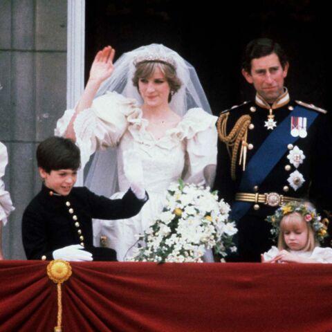 Diana amoureuse: ce à quoi elle a renoncé le jour de son mariage avec Charles