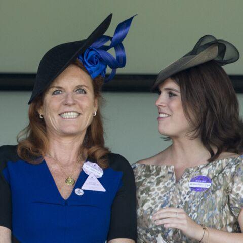 Le saviez-vous: la princesse Eugénie et son mari se sont confinés avec Sarah Ferguson