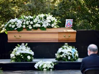 PHOTOS - Obsèques d'Annie Cordy : 300 personnes lui disent adieu à Cannes