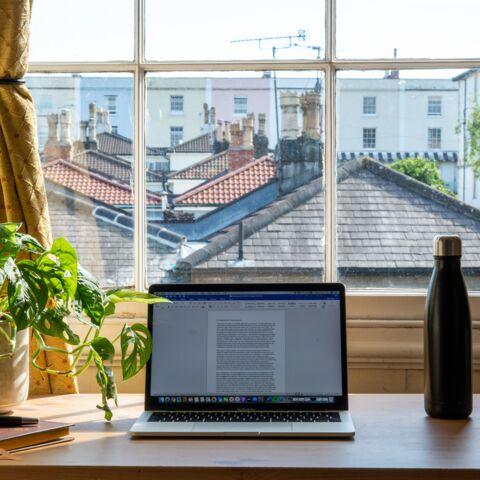 Télétravail: comment s'organiser pour se concentrer et mieux gérer son temps
