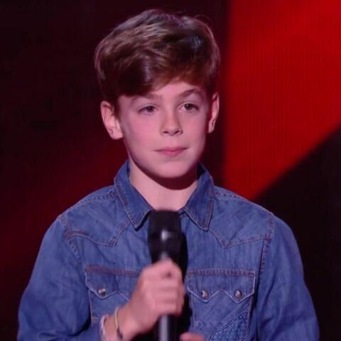 The Voice Kids: Emmanuel Macron interpellé par un enfant de 10 ans