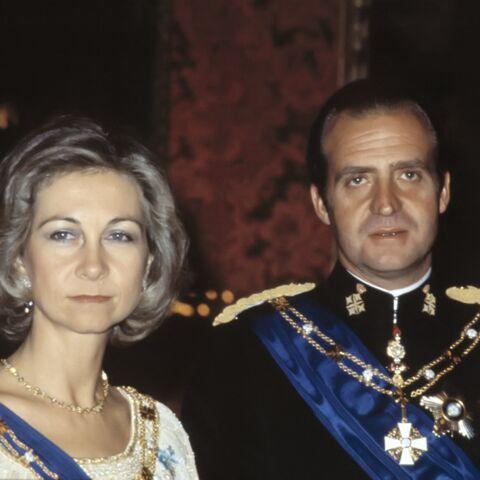 La reine Sofia: ce jour où elle a voulu demander le divorce à Juan Carlos