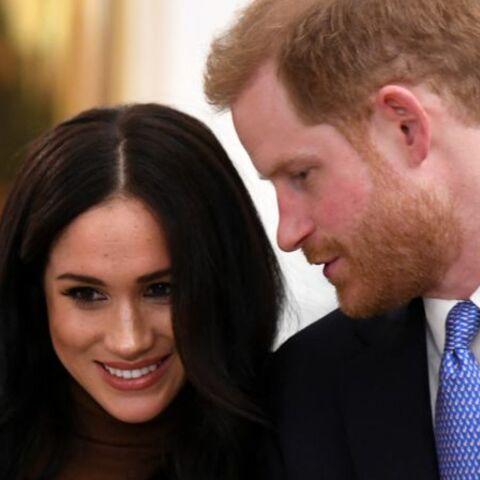 Le prince Harry a 36 ans: comment il va fêter son anniversaire avec Meghan