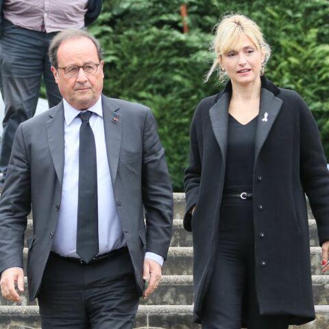 François Hollande et Julie Gayet: leur vie de couple (presque) normale