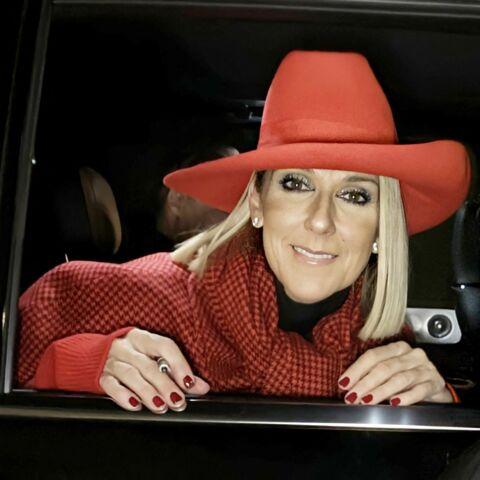 Céline Dion: pourquoi elle se fait si discrète