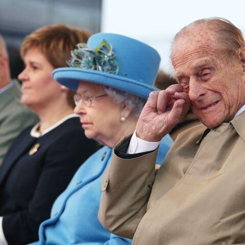 La reine et le prince Philip ont quitté Balmoral… et il n'est pas franchement ravi