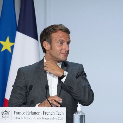 «Irresponsable et médiocre»: les propos d'Emmanuel Macron sur la 5G font des vagues