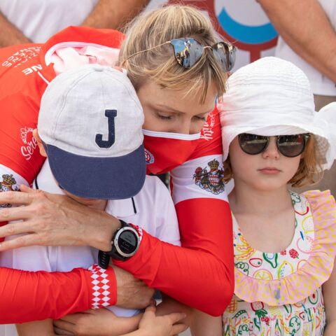 Charlene de Monaco: ses enfants sont adorables… mais l'épuisent!