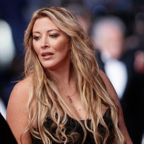 Loana couverte de bleus: elle accuse son ex de l'avoir battue