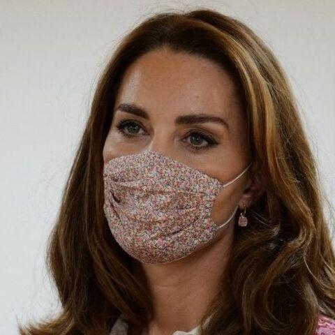 Kate Middleton craque à nouveau pour une marque de bijoux chère à Meghan Markle