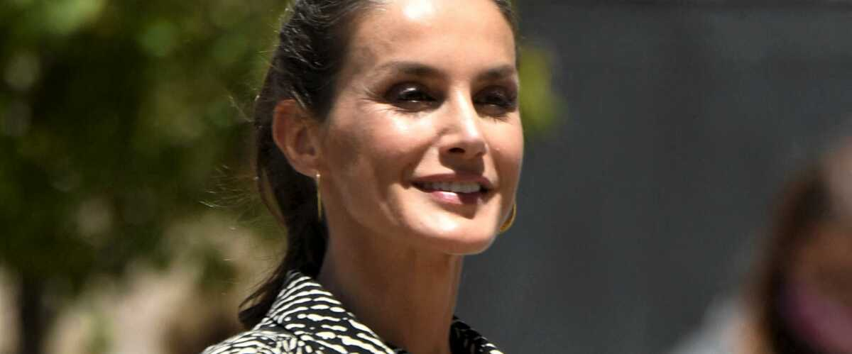 Le Saviez Vous Letizia D Espagne A Frole La Mort Dans Un Accident De Voiture Comme Diana Gala