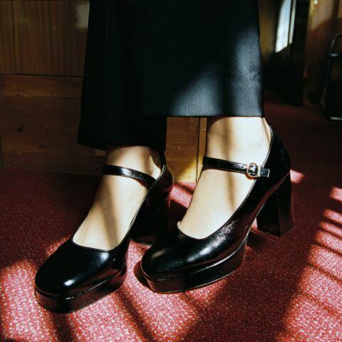 Accessoires:  les chaussures tendances de l'automne-hiver 2020/2021