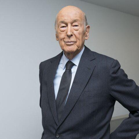 Valéry Giscard d'Estaing va mieux: il est sorti de l'hôpital