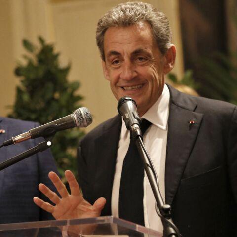 Nicolas Sarkozy se moque des écolos: cette petite phrase piquante