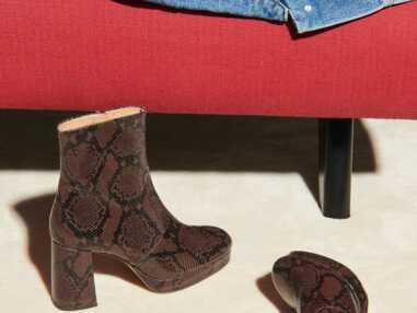 SHOPPING - Les tendances chaussures de l'automne-hiver 2020/2021