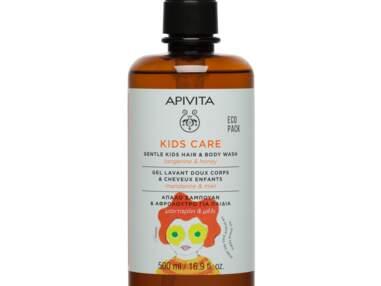 PHOTOS - Soin enfants : Les nouveaux produits pour prendre soin de leur peau et leurs cheveux en 2020