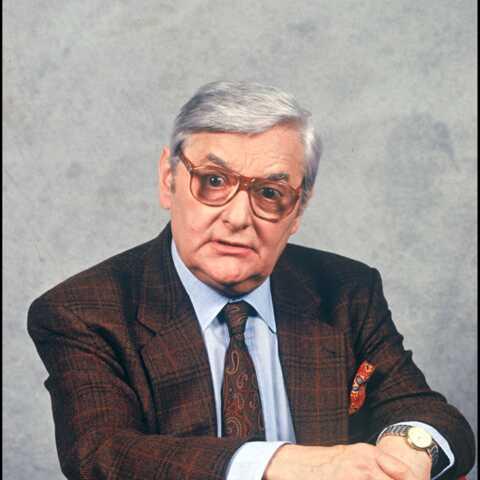 Mort de Roger Carel, star du doublage, à 93 ans