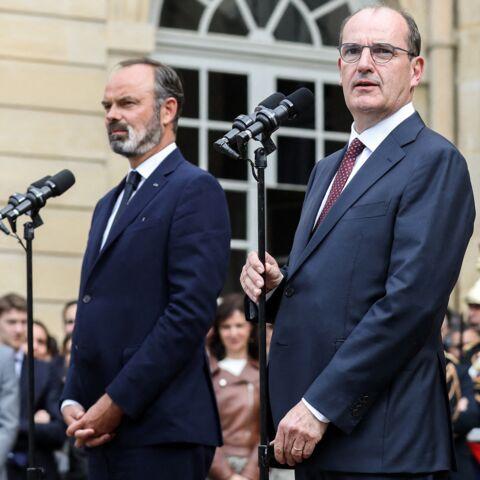 Edouard Philippe garde ses distances avec Jean Castex