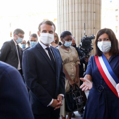 Anne Hidalgo et la présidentielle: «une candidature crédible, ce n'est pas mal!»