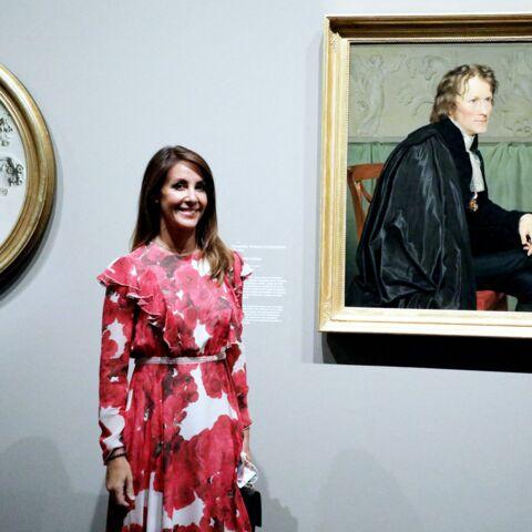 PHOTOS – Marie de Danemark: le prince Joachim enfin remis, la princesse s'affiche radieuse à Paris