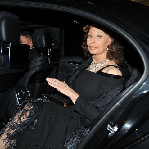 Sophia Loren: cette passion enflammée avec Cary Grant à laquelle elle a su résister