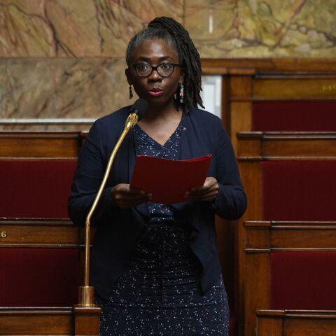 Danièle Obono de nouveau malmenée: ce tweet homophobe et raciste qui choque